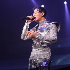 陳曉東Planet XT世界巡迴演唱會 2019 香港站歌單