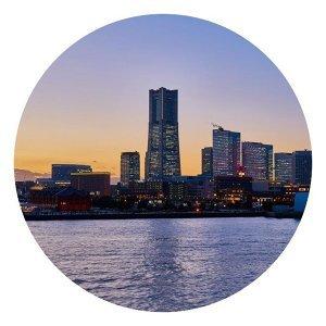 日系CITYPOP:來自橫濱的80年代