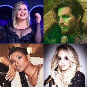 美國偶像 American Idol 大集合!他們都是傑出畢業校友