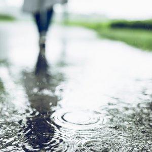 愛情中的陰雨天