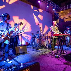 茄子蛋 EggPlantEgg 2019《想妳的彼暗》新加坡演唱会