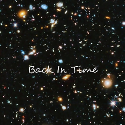🧚♀️Back In Time💫