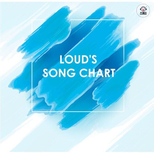 LOUD'S SONG CHART