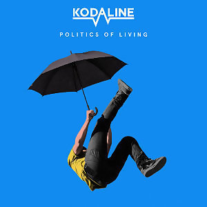 KODALINE POLITICS OF LIVING TOUR 2019 台北場歌單