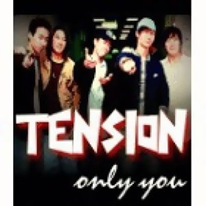 TENSION:only you