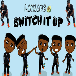 因為你聽過 Switch It Up