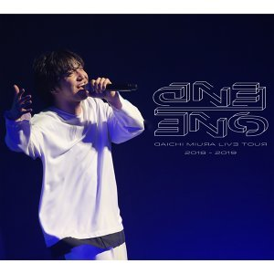 LIVE TOUR ONE END