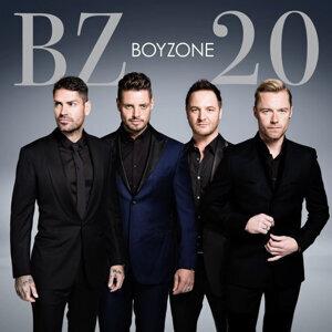 Boyzone tour