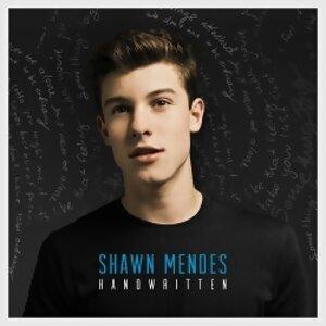 Shawn Mendes - Handwritten - Deluxe
