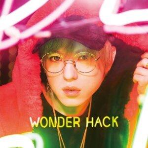 Shuta Sueyoshi - WONDER HACK -