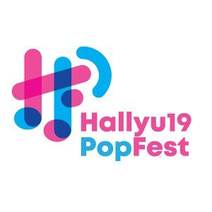 Hallyu Pop Fest 2019