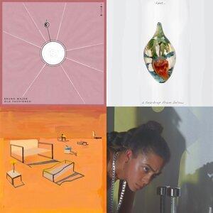 Ambient Flavor R&B、Soul~ネオ・クラシック