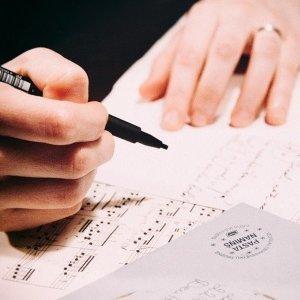 我寫;我唱 / 才華光芒擋不住的創作能力者們