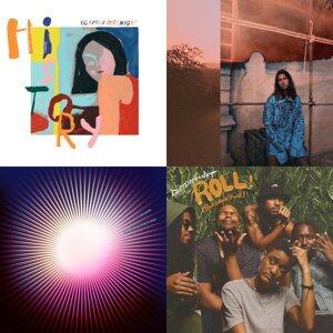 Urban Spinout - Electro,Soul,Hip-Hop