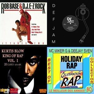 old school hip hop pt2