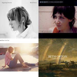 MELLOW SIDE OF BETH ORTON