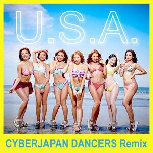 J-POP x Remix ⚡️ 日音派對混音包(不定期更新)