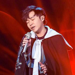 「歌手2019」現場演出歌單