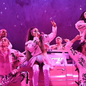 Ariana Grande ❤️Sweetener/Thank u,next Tour❤️