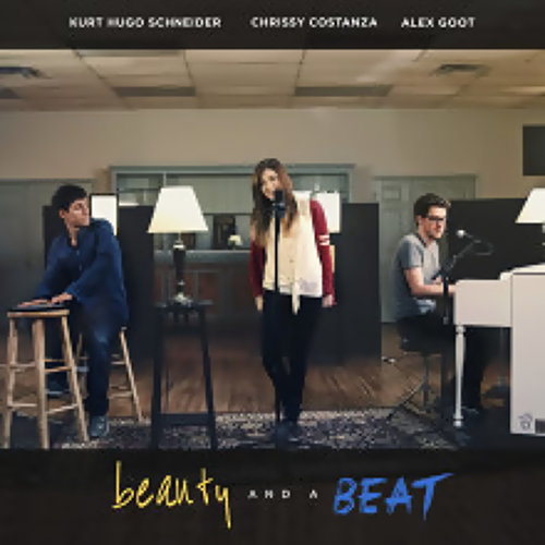 因為你聽過 Beauty And A Beat