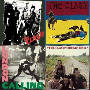 THE CLASHの20曲