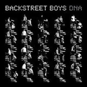 Backstreet Boys (新好男孩) - DNA
