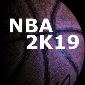 【NBA 2K19】 Soundtrack 珍藏版