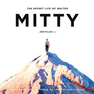 The Secret Life Of Walter Mitty (發夢王大歷險電影原聲帶)