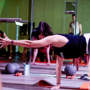 瑜珈🧘♀️健身運動歌單🎧
