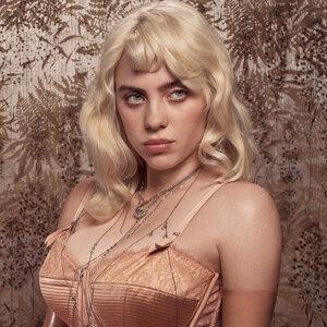Billie Eilish 怪奇比莉:擁有天使嗓音與魔鬼創作力的矚目女聲