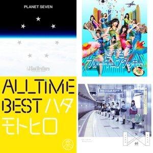 2011年~2015年ヒットソングス