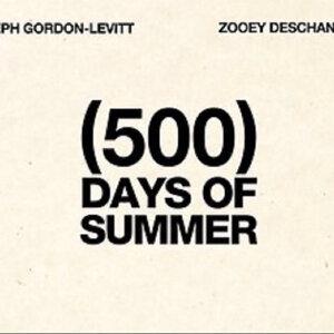 戀夏500日(500 Days of Summer)