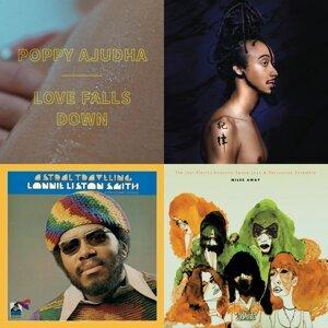 Jazz & Hip Hop Next Perspective
