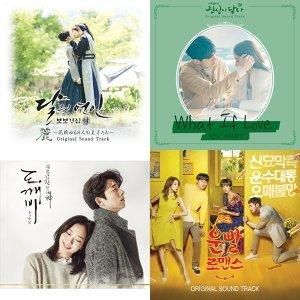 K-POP GIRLS IDOL OST SELECTION