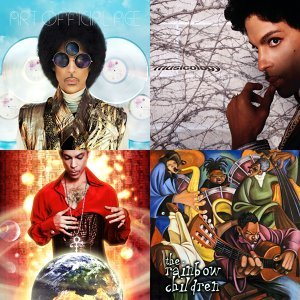 Prince after 2000's