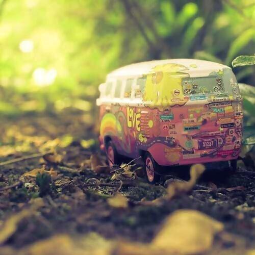 出遊旅伴!跟著音樂去旅行