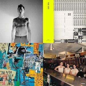 【5/29更新】New Features −洋楽ロック最新情報−
