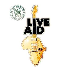 『ボヘミアン・ラプソディ』大ヒット記念!LIVE AIDをオリジナルバージョンで聴きなおすプレイリスト