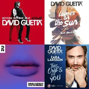 David Guetta Selection