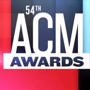 2019 第54屆 ACM美國鄉村音樂學院獎 得獎名單