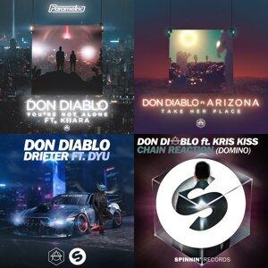 Don Diablo Selection