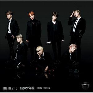 BTS (防弾少年団) <韓国語Ver.>