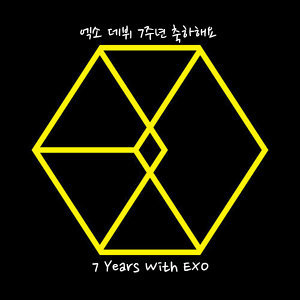 只要和EXO一7走 到哪裡都是天堂