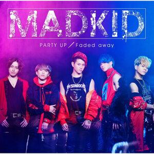 MADKID SHIN選曲「癒し・落ち着く・MADKID SHINの好きな声セレクション」