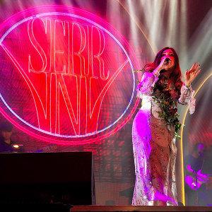 Serrini的童話世界音樂會歌單