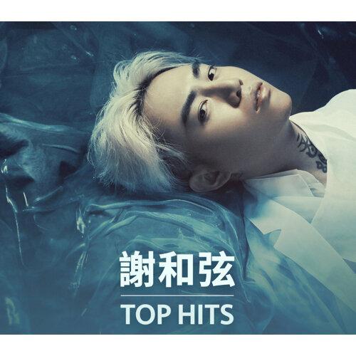 謝和弦 Top Hits
