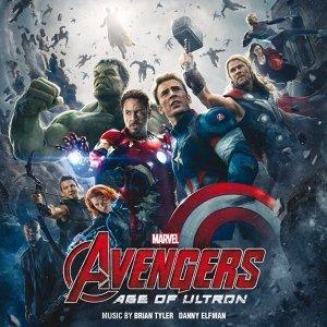 因為你聽過 Avengers