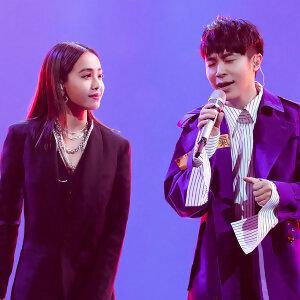吴青峰《歌手2019》参赛曲目