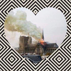 脆弱の巴黎:城市的藍天很脆弱