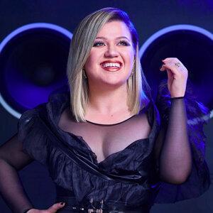 星光金嗓天后 Kelly Clarkson 凱莉克萊森 生日快樂!